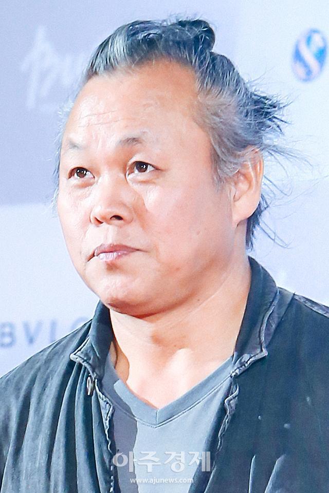 김기덕 감독, 미투 여배우·MBC 상대 손해배상 패소