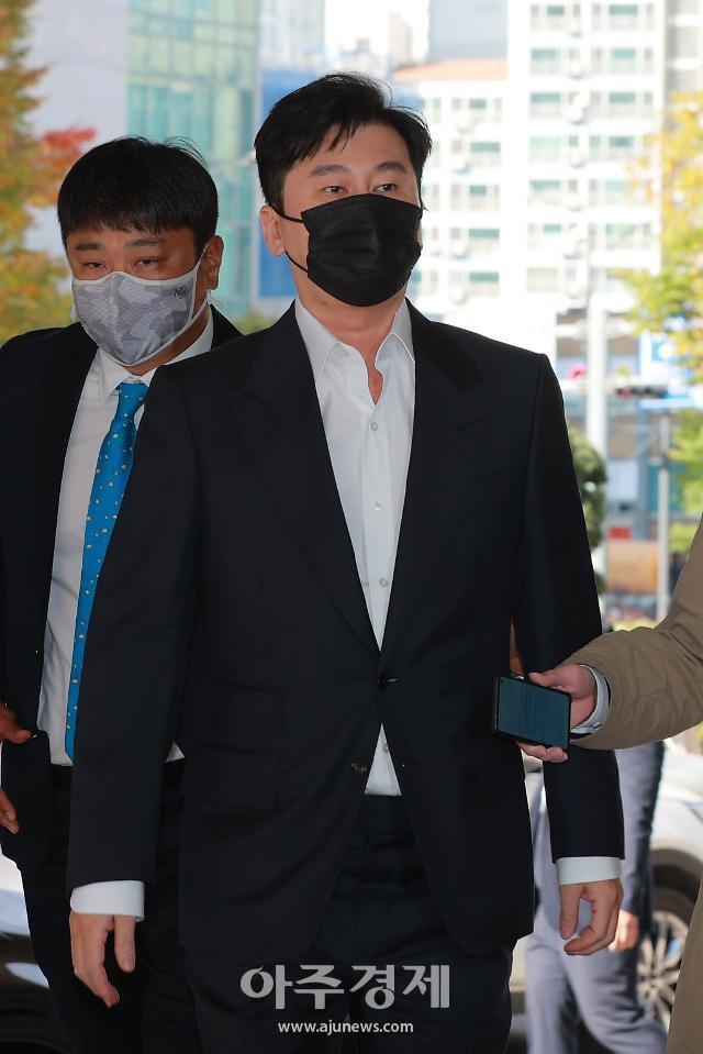 판·검사 역할 뒤바뀐 양현석 재판, 판사 상습도박 vs  검사 단순도박