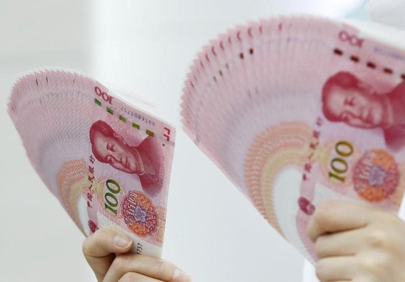 중국 위안화 강세 속도 조절…4거래일 걸쳐 1% 하락