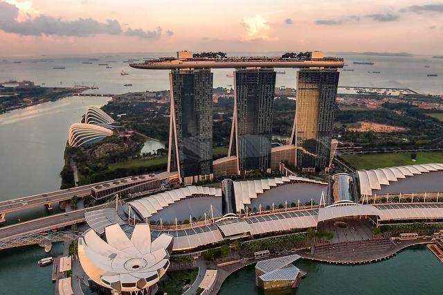 [NNA] 싱가포르, 일본 한국 등 9개국 입국자에 자가격리 허용