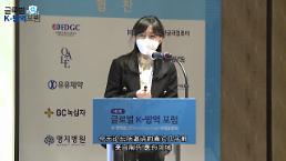 【第一届全球K防疫论坛回顾】Hancom集团CTO吴顺英