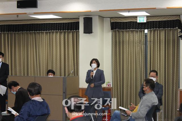 안성시, '안성형 그린뉴딜' 추진 관련 언론 브리핑 개최