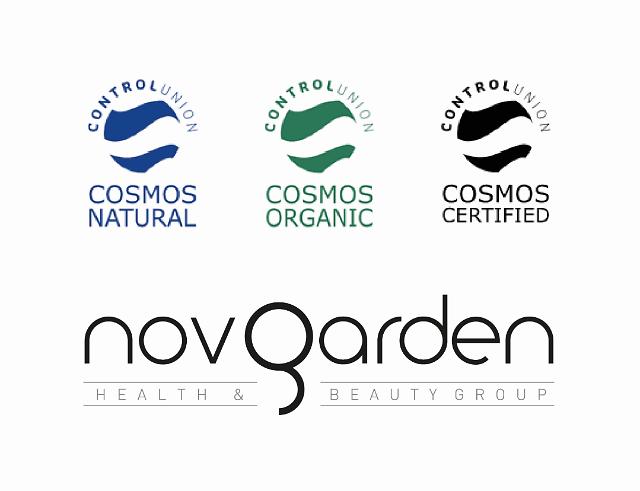 노브가든 신제품 10종, 유럽 천연·유기농 인증 기준 획득