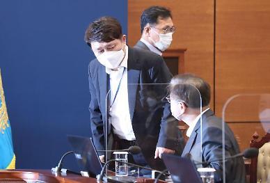 """최재성 靑 정무수석, 전세시장 혼란 """"전혀 예상 못한 것 아냐"""""""