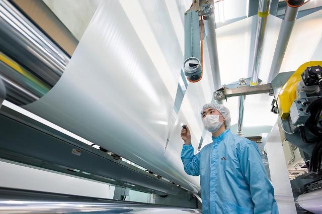 SK아이이테크놀로지, 폴란드 분리막 공장 추가 투자···글로벌 시장 공략 박차