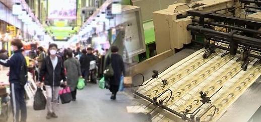 Triển vọng về sự cải thiện nền kinh tế Hàn Quốc tăng cao