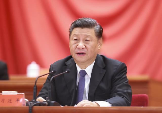 중국 5중전회 오늘 폐막…미중 갈등 위기처방전 내놓는다