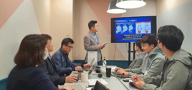 SK Broadband wins contract to establish national backbone network