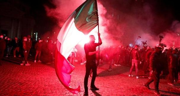 佛 재봉쇄 이어 獨-伊-스페인 갈림길...유럽 경제 여파는?