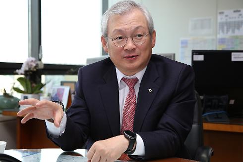 [증권사 리더를 찾아⑪] IB업계의 맏형 정영채 NH투자증권 사장