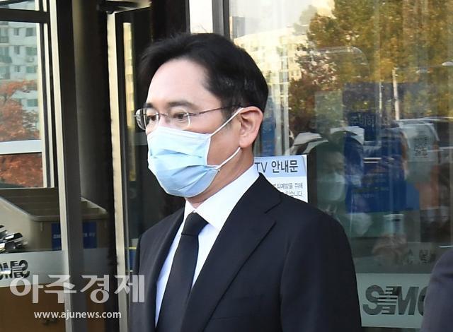 이재용 국정농단 박영수 특검, 삼성 준법위 심리위원 비공개 추천