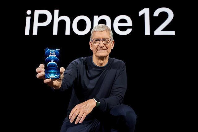 애플 3분기 매출 73조원 기록... 아이폰 판매량은 20.7%↓