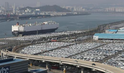 韩国9月产业活动动向发布 生产消费投资三大指标一致上扬