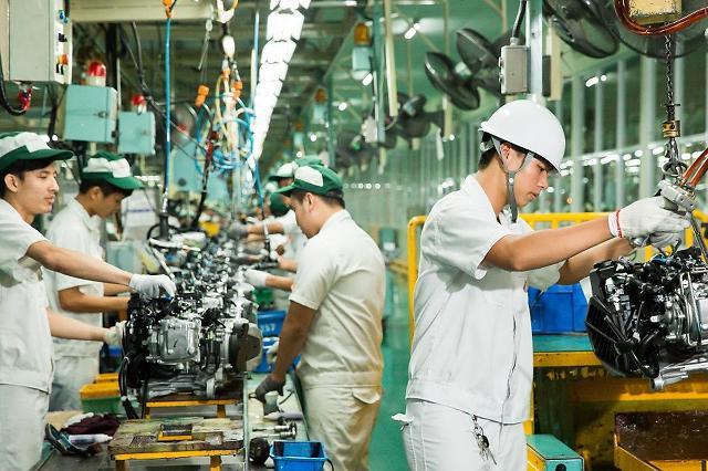[NNA] 혼다 베트남, 이륜차 생산 3천만대 돌파