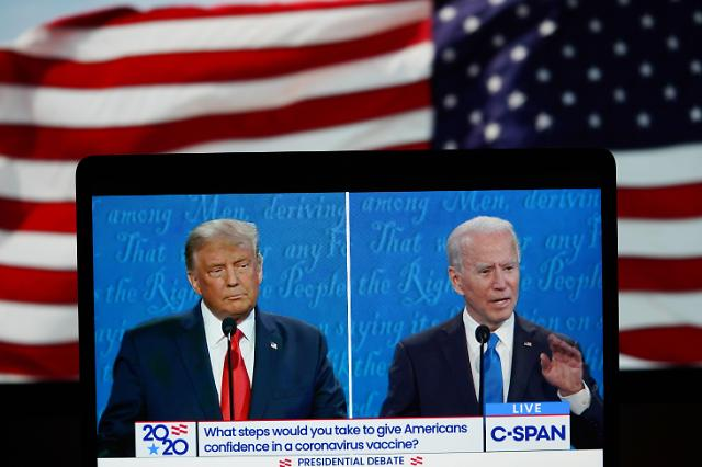 [트럼프 VS 바이든] 역대급 경제 성적표가 트럼프에게 승리 선물할까