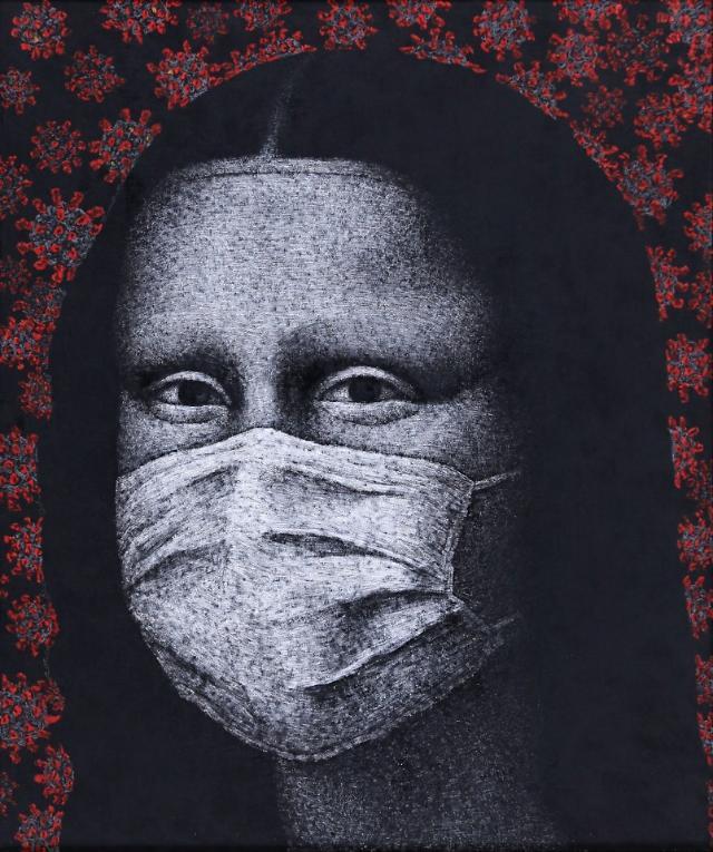[빈섬 이상국의 뷰] 시진핑·아베·문재인의 마스크와 눈빛 정치