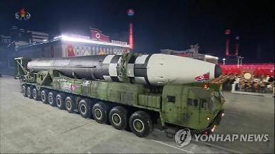 북한, ICBM·SLBM 등 미사일 무기체계 국산화 성공