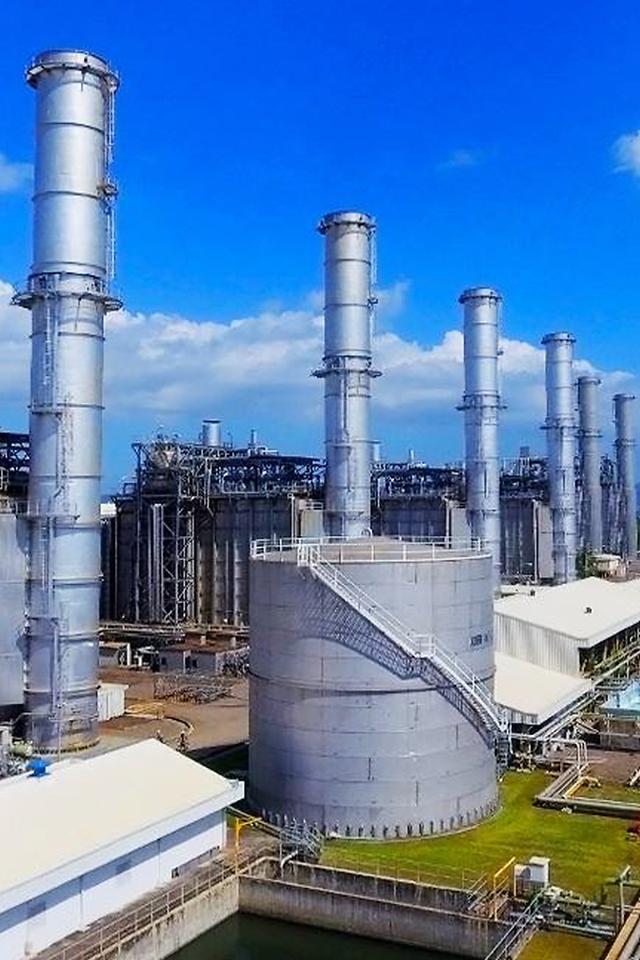 [NNA] 퍼스트젠, 필리핀 일본계 공단에 LNG 시설 건설