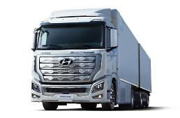 .Hyundai auto group establishes fuel cell truck distribution networks in China.