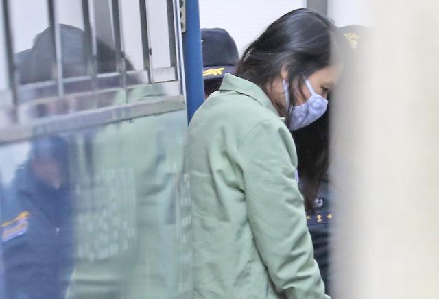 전남편·의붓아들 살해 고유정 오늘 대법원 선고