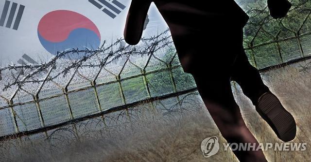북한 남성 1명에게 뚫린 22사단 철책···8년 전에는 노크귀순
