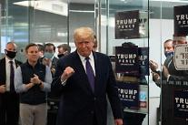 [速報]トランプ大統領、ホワイトハウスで勝利に自信を示し