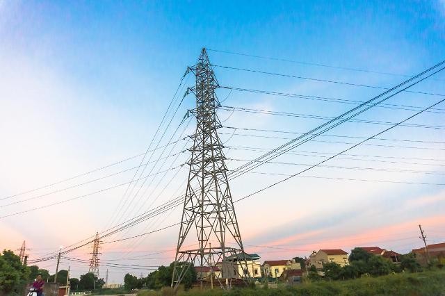 [NNA] 캄보디아-라오스, 태국 송전선 내년 가설 개시