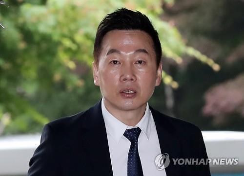 검찰 성추행보도 허위주장 정봉주 전 의원 2심도 징역 10개월 구형
