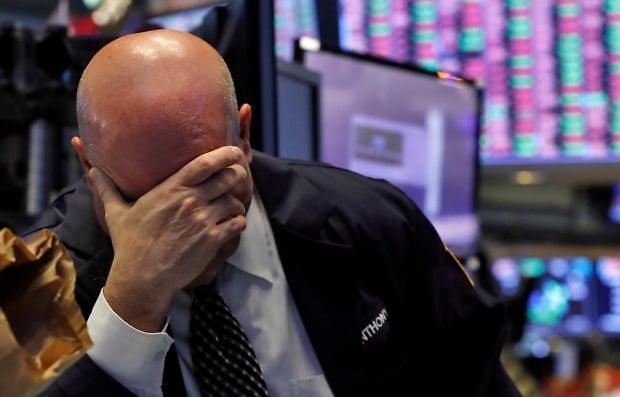 [트럼프  VS 바이든] 불안은 현실로? 안갯속 대선에 불안한 금융시장