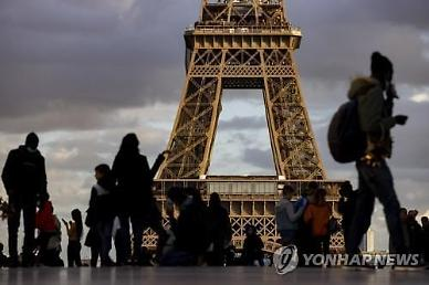 Foreigner caught for posting threatening flyers at French Embassy in Seoul: Yonhap