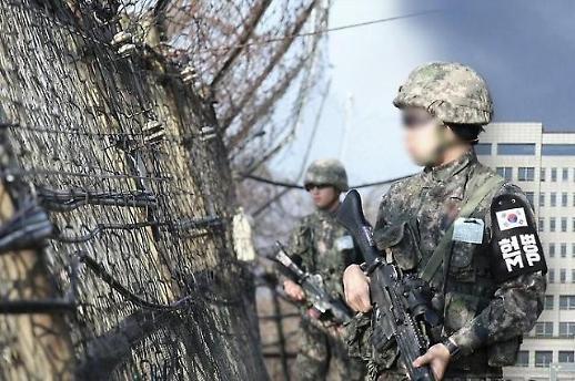 穿越三八线的不是只有李政赫 韩朝军事分界线警报被指形同虚设