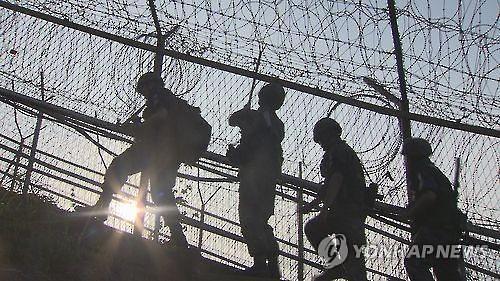 [단독] 육군 22사단, 강풍·동물에 출동 안 하려 꼼수 쓰다 북한 남성에 뚫려