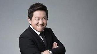 Nam MC kiêm diễn viên hài nổi tiếng Jung Hyung Don tạm dừng hoạt động vì rối loạn âu lo