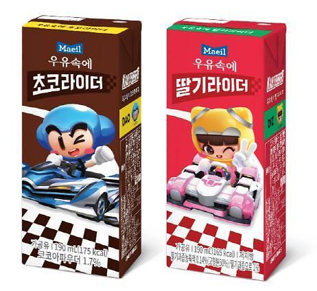 [유통레이더] 매일유업·파스쿠찌·LF·롯데제과·동아제약 外
