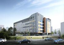 KTの13番目のデータセンター、龍山IDCの稼動…B2B新事業の拠点に