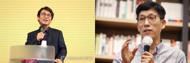 """이견 핍박 유시민에 날 세운 진중권 """"그 입으로 할 소리가 아닌데"""""""