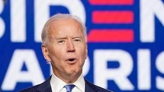 Truyền thông Mỹ đồng loạt đưa tin thông báo ông Joe Biden trở thành tổng thống thứ 46 của Mỹ