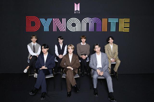 """""""大众艺术家也能提升国家形象 """"BTS入伍延期修正案受到国会积极评价"""