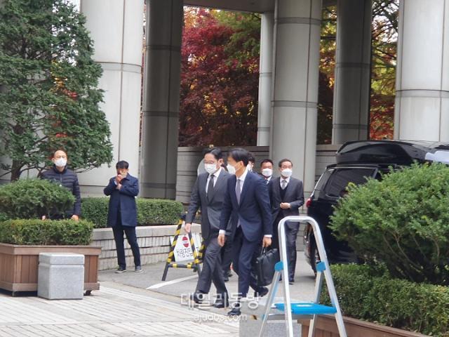 反삼성 홍순탁 심리위원 선임에 고민 깊어지는 삼성