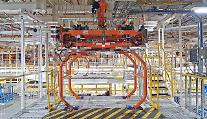 現代ロテム、フォードグローバル工場の生産設備受注…763億ウォン規模
