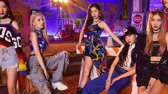 Ban nhạc nữ Bling Bling sẽ ra mắt kép tại Hàn Quốc và Nhật Bản vào tháng 11