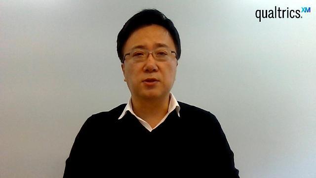 "SAP에서 독립한 퀄트릭스코리아 ""한국 경험관리 시장 공략"""