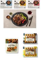 食肉加工品市場、毎年9%成長・・・1人世帯のおかげで豚カツ・ソーセージ販売急増