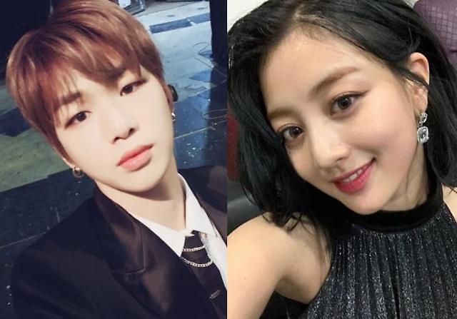 강다니엘♥지효 결별에 강제소환된 아이돌 커플들