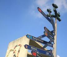 Người nước ngoài cư trú tại Hàn Quốc sống tập trung ở những khu vực nào?