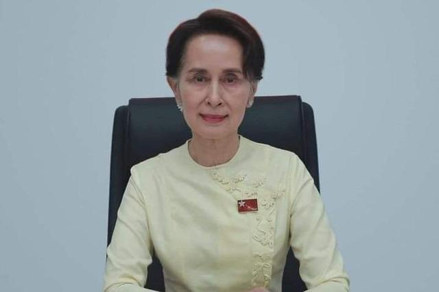 [NNA] 미얀마 총선, 여당이 압승?... 여당 집계