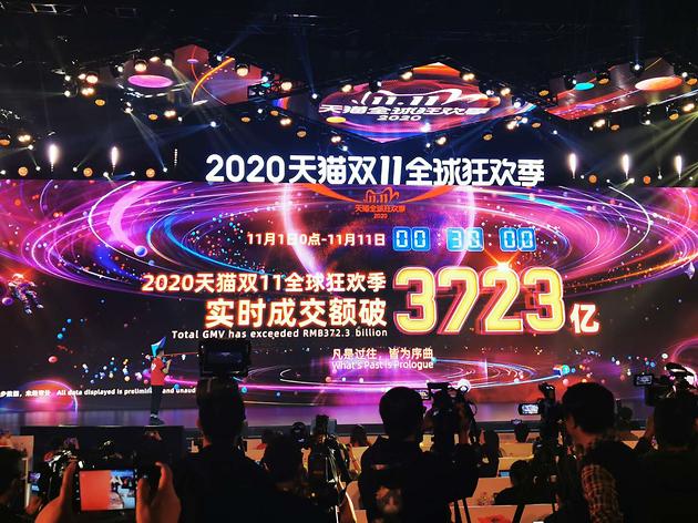 중국, 수입박람회·광군제 양대 빅이벤트로 구매력 과시
