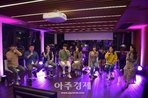 공연관광 축제 웰컴대학로, 언택트 페스티벌 새 장 열었다