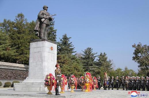 朝鲜旅行社:赴朝中国游客数近年来大幅增加