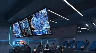 CJ OliveNetworks sử dụng các công nghệ tiên tiến cho trung tâm eSport lớn nhất Hàn Quốc